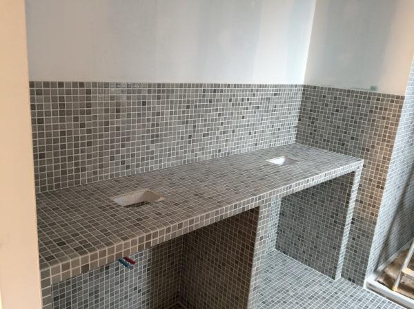 Notre future salle de bain